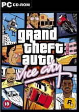 �����ɳ�������� Grand Theft Auto: Vice City