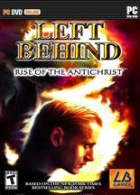 末日迷踪3:反基督的崛起