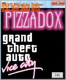 《侠盗飞车:罪恶都市》GTA:VC变态修改器 + 12