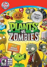 植物大战僵尸:年度版