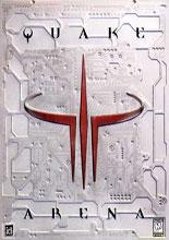 雷神之锤3:竞技场