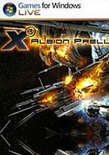 X3:阿尔比恩序曲