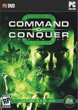命令与征服3:泰伯利亚战争