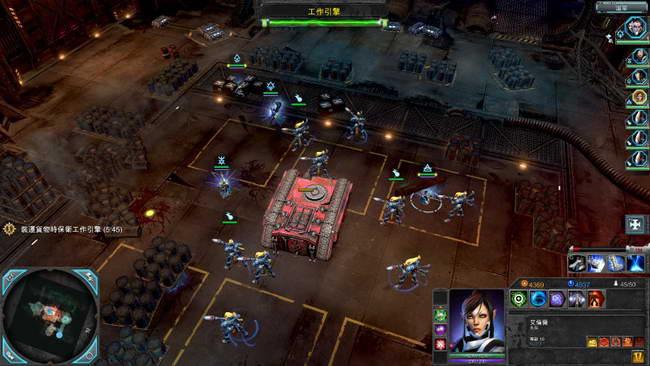 《战锤40K:战争黎明2-惩罚》攻略攻略|Warham丽江到贵州旅游图文自助游攻略图片