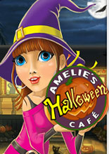 艾米丽咖啡店:万圣节