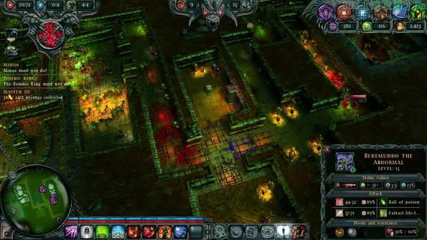 《地下城:a攻略攻略》世界领主|Dungeons:The的图文我ipad版攻略图片