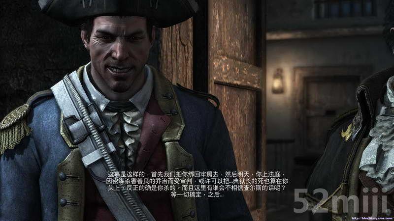 《刺客信条3》详细攻略(多图)图片