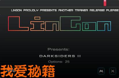 《暗黑血统2》v1.2修改器   相关内容   《暗黑血统2》图文...