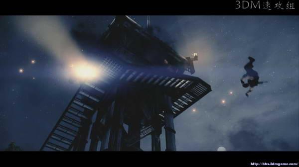 �������X����ɫ������ͼ�Ĺ���|Renegade-X: Black Dawn