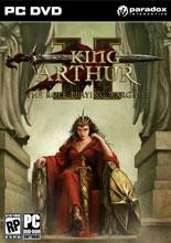 亚瑟王2:亡灵军团