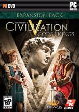 文明5:众神与国王
