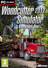 伐木工模拟2012