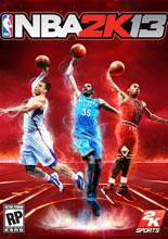 NBA 2K13 NBA 2K13