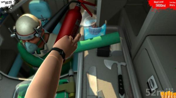 外科模拟2013截图