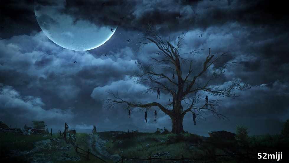巫师3前期去凯尔莫罕