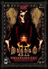 暗黑破坏神2:毁灭之王
