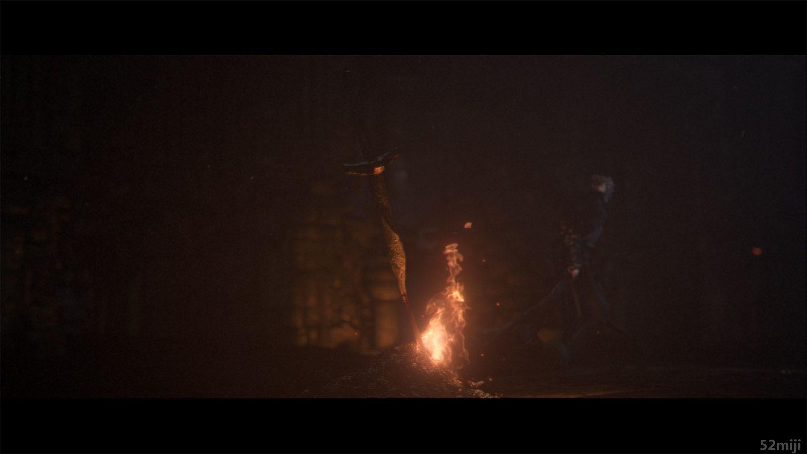 黑暗之魂3游戏截图壁纸