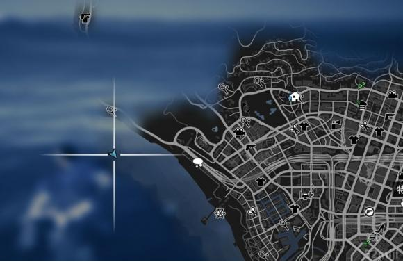 《侠盗飞车5》GTA5秘籍图解(作弊码 + 电话号码)|Grand Theft Auto V