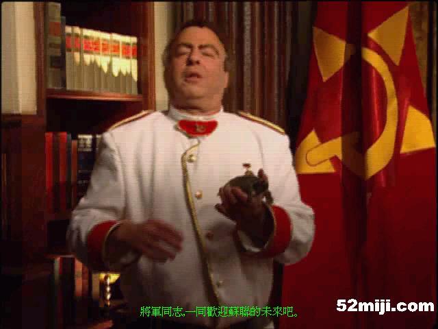 红色警戒背景任务苏军篇
