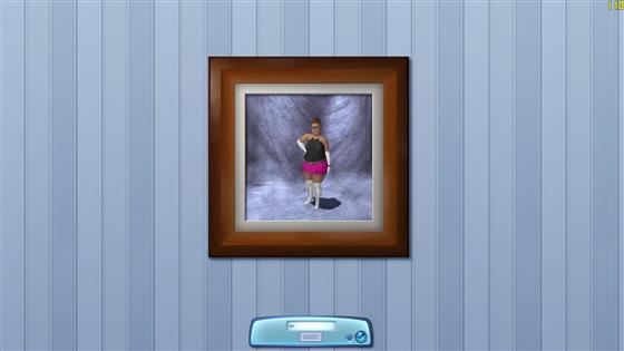 《模拟人生3》女恐怖攻略多图养成分子(黑妹)炼场战士试攻略图片