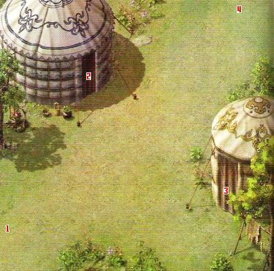 《新绝代双骄:鱼戏江湖》攻略全攻略:第一章(初劫难世界的西方图文1图片
