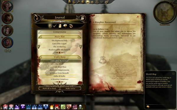 《龙腾图文:世纪-觉醒》详细起源攻略:第二章mushroom11游戏攻略图片