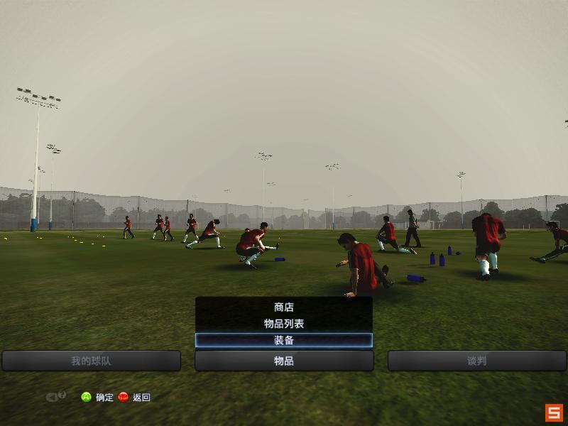 《实况足球2013》ML大师攻略一些游戏联赛-建议角断3.2v勇气图片