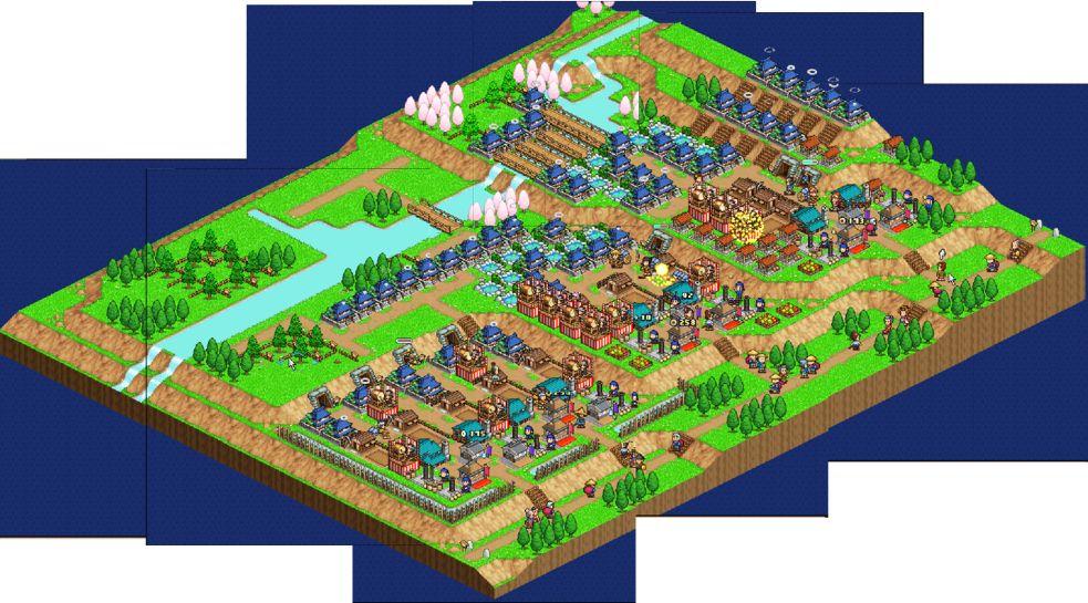 开罗游轮五层完美布局_游戏专区 开罗游戏 > 文章内容  开罗游戏快速通关超赚钱布局图,点击