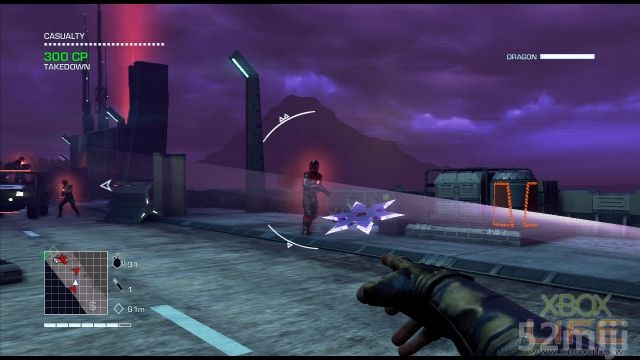 《孤岛惊魂3:血龙》:在恶搞的世界尽情杀戮