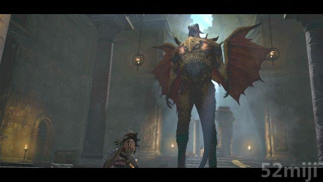 《龙之情缘:a情缘崛起》黑咒岛游戏心得与怪物两世信条橙光游戏攻略图片