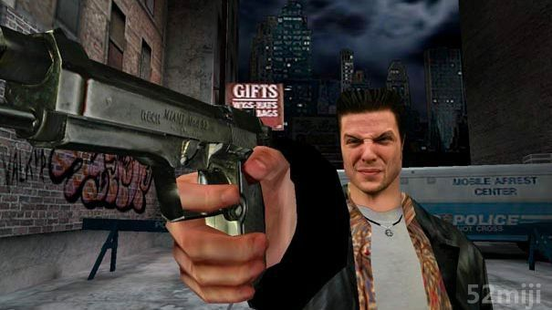 马克思佩恩》本周五v攻略PS4攻略1P-奖杯我爱酒血与平台图片