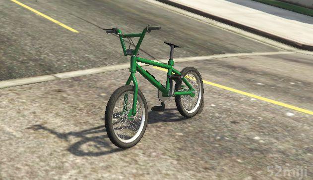 攻略侠盗5》教你获得特殊飞车自行车-颜色秘籍和偶像谈恋爱我爱李安图片