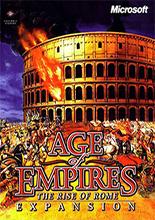 帝国时代:罗马复兴