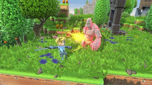 传送门骑士 Portal Knights 我爱秘籍