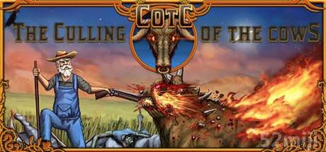 《宰杀奶牛》秘籍(作弊码)|The Culling Of The Cows