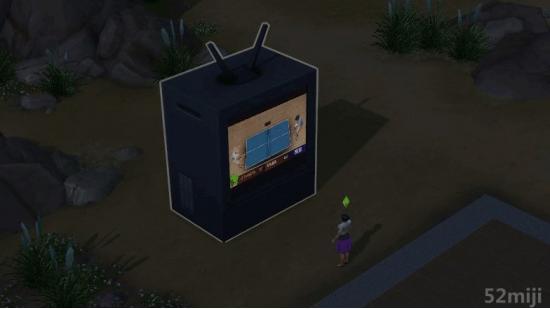 《模拟人生4》游戏全秘籍(作弊码) Sims 4,The