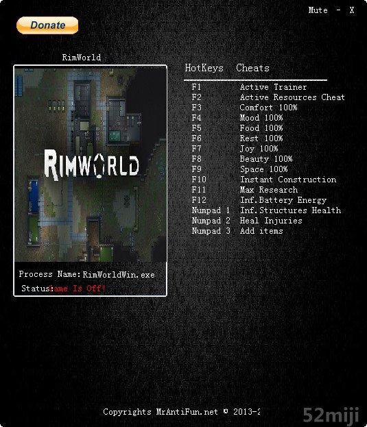 《边缘世界》EA v0.6-v0.16修改器 + 13