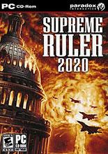 至高统治者2020