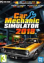 汽车修理工模拟2018